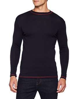 "Cofra V397-0-02.Z/7 Arbeit T-Shirt ""Fireproof"", marineblau, 3XL - 1"