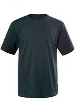 JP 1880 Große Größen Herren T-Shirt Rundhals Grün (Grün 40), XXXXXX-Large (Herstellergröße:8 XL) - 1