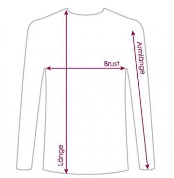 Lavecchia Herren T-Shirt Schwarz Große Größe, Schwarz, 6XL - 3