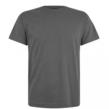 Logostar - Basic T-Shirt - Übergrößen bis 15XL / Charcoal, 6XL - 1