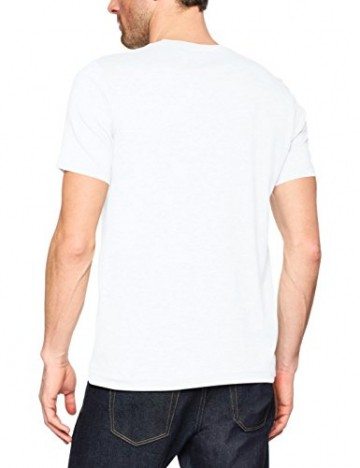 MUSTANG Herren Standard Fit Logoshirt - 2