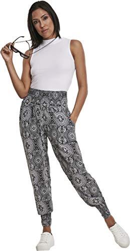 Urban Classics Damen Ladies Sarong Pants Hose, Mehrfarbig (Bandana 01060), 4XL - 5