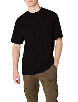 Urban Classics Herren T-Shirt Tall Tee, Farbe black, Größe 3XL - 1