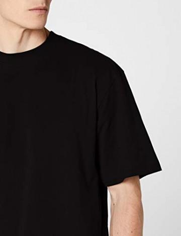 Urban Classics Herren T-Shirt Tall Tee, Farbe black, Größe 3XL - 5